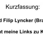 BrainYoo:Betrügerische Verlinkung von Patrick Schmidt, Filip Lynker (BrainYoo), Teil 1