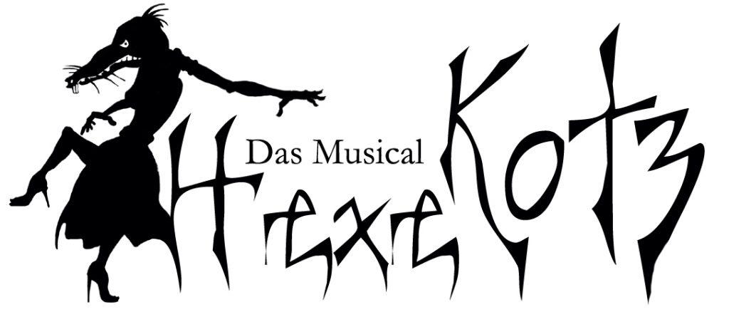 Hexe Kotz, das Musical, Erster Akt, erste Szene