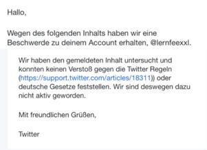 """IHK-Aachen: """"Denunzierungsgate"""", Vorlage für Journalisten"""