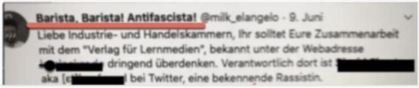 """IHK-Aachen und """"Antifa"""": die Hetzjagd auf ein Mitglied, Teil 9a: der DIHK"""